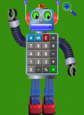 FunCalc Lite Calculator