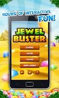 Screenshot of Jewel Buster Free