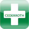 Cederroth First Aid icon