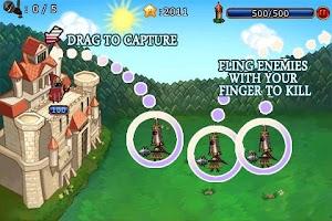 Screenshot of Cartoon Defense 2