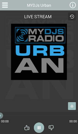 MYDJs Urban