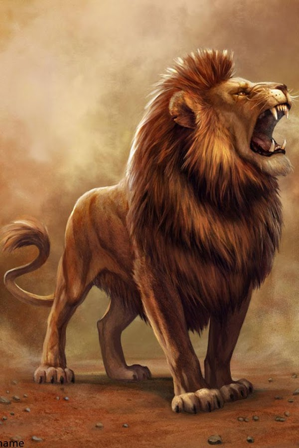 Lion Wallpaper Android Apps on Google Play