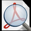 MobilePDFViewer (Free) logo