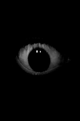 Spooky Eye Live Wallpaper