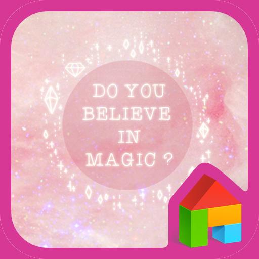 twinkle magic 도돌런처 테마 LOGO-APP點子