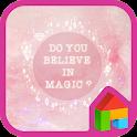 twinkle magic dodol theme icon