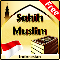 Sahih Muslim Hadith Indonesia icon