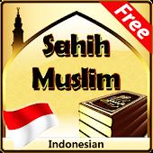 Sahih Muslim Hadith Indonesia