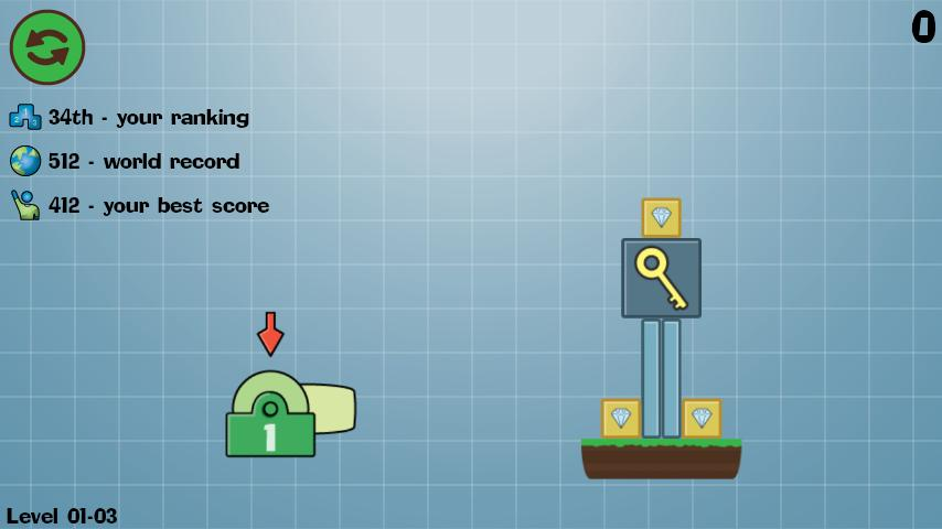 Box Topple Premium - Knockdown screenshot #3