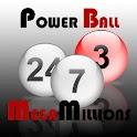 Powerball & MegaMillions logo