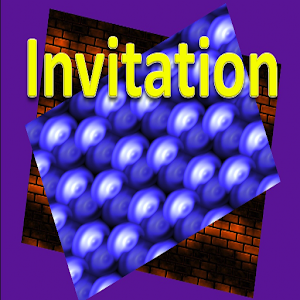 Invitation Card Free Android App Market