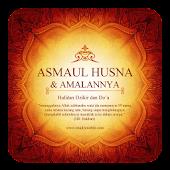 Asmaul Husna & Amalannya