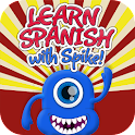 Learn Spanish With Spike icon