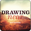 Drawing Near icon