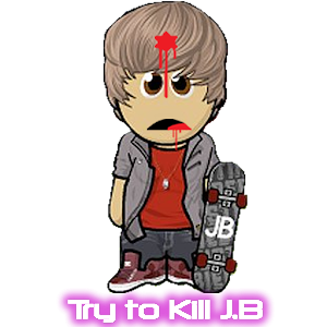 Kill J.B for PC and MAC