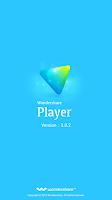 Screenshot of Wondershare Player ARMv5 Codec