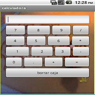 Calculadora Pascal