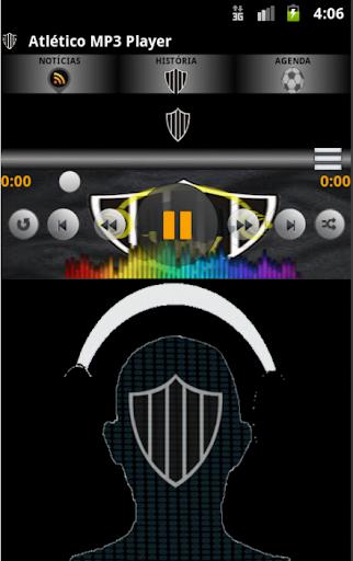 Atletico MP3 Player