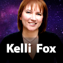 Astro Horoscope, by Kelli Fox logo