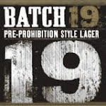 Logo of Batch 19 Pre Prohibition Style Lager