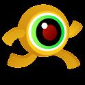 Redeye Sommeil Bascule icon