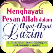 22 Surah Lazim-HAFAZAN