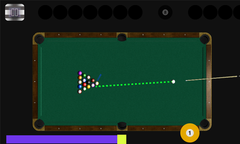 google pool games