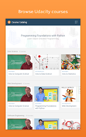 Udacity - Learn Programming Screenshot 17