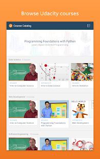 Udacity - Learn Programming Screenshot 20