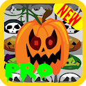 Halloween Monsters Slots PRO icon