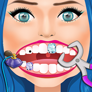 Celebrity Dentist Office Kids 休閒 App Store-癮科技App