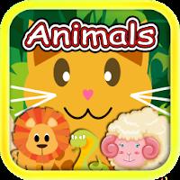 QCat-Toddler Game:Animal(Free) 2.3.0