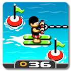 Beach Games icon