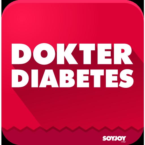 Dokter Diabetes LOGO-APP點子