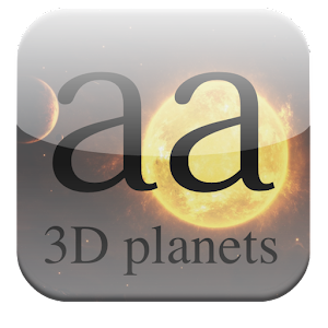 3d planets for PC and MAC