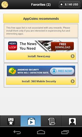 AppCoins (How to make money) 3.7.5 screenshot 628219