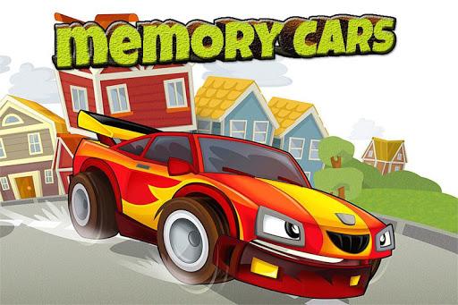 儿童游戏。汽车总动员II