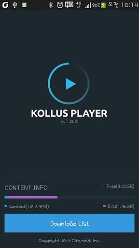 KollusPlayer Codec x86