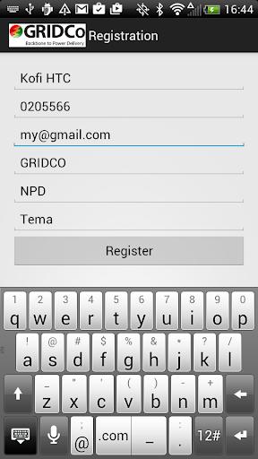 GRIDCo SMP