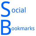 Social Bookmarks – Adam G Dev logo
