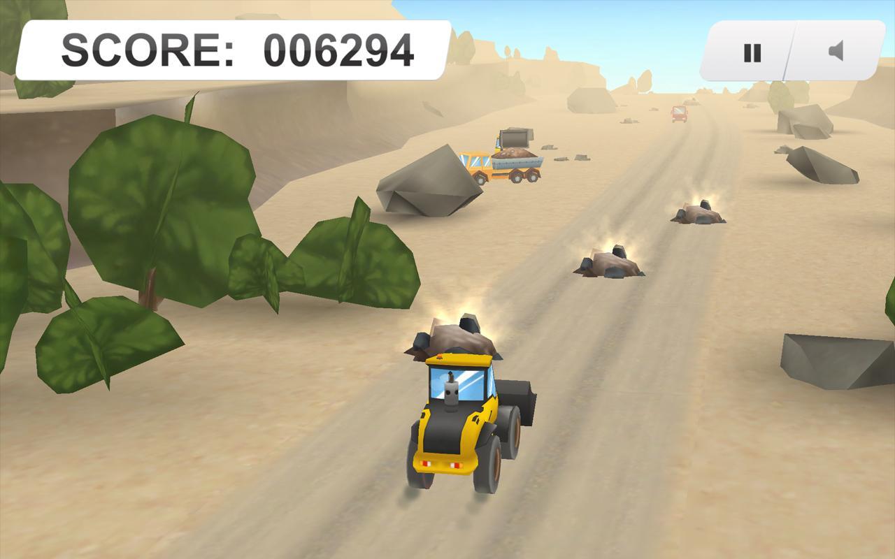 Transporters - screenshot