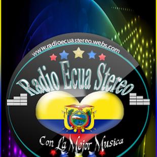 Radio Ecua Stereo | Con La Mejor Musica
