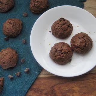 Chocolate-Orange Chip Cookies