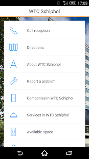 Office App- screenshot thumbnail