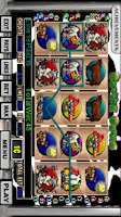 Screenshot of Bovine Bling Slot Machine