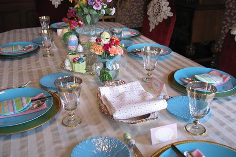 Table Setting Ideas- screenshot