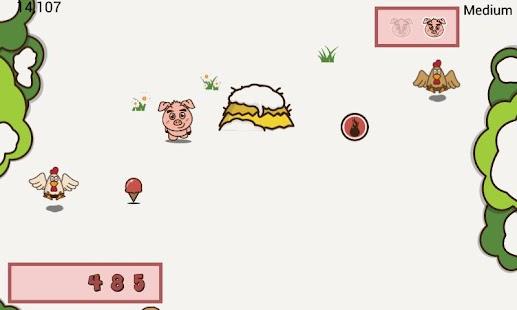 Tilt the Pig- screenshot thumbnail
