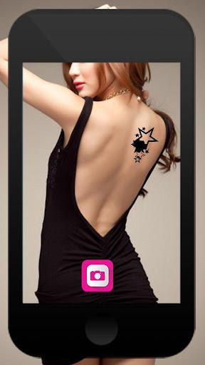 Tattoo Designs Camera