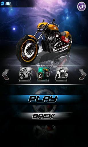 أحدث وأقوى لعبة سباقات Death Moto لجميع اجهزة الاندرويد