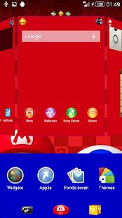 玩個人化App|eXperiance  theme - Adventure免費|APP試玩